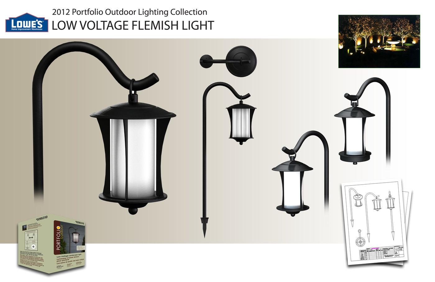 portfolio landscape flemish light by