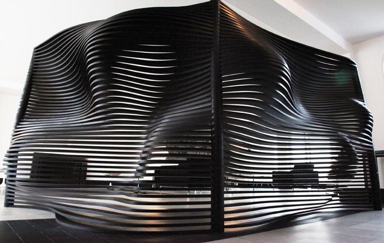 Design Kim H Portfolio Interior