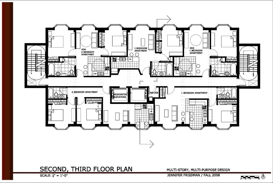 Image Result For Cost To Build A Unit Apartment Complex