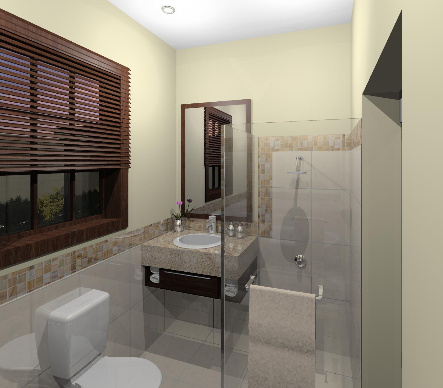 Bathroom Designs 7 X 5