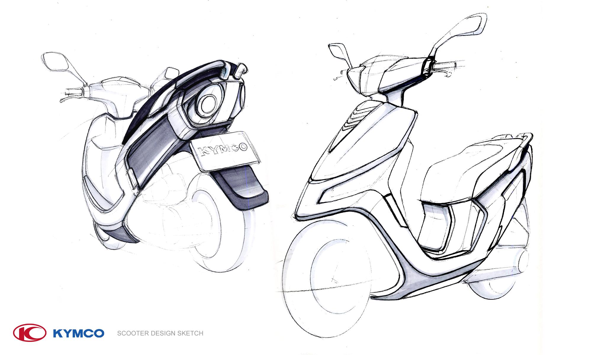 Design Sketch By Hank Chien Cheng Chen At Coroflot
