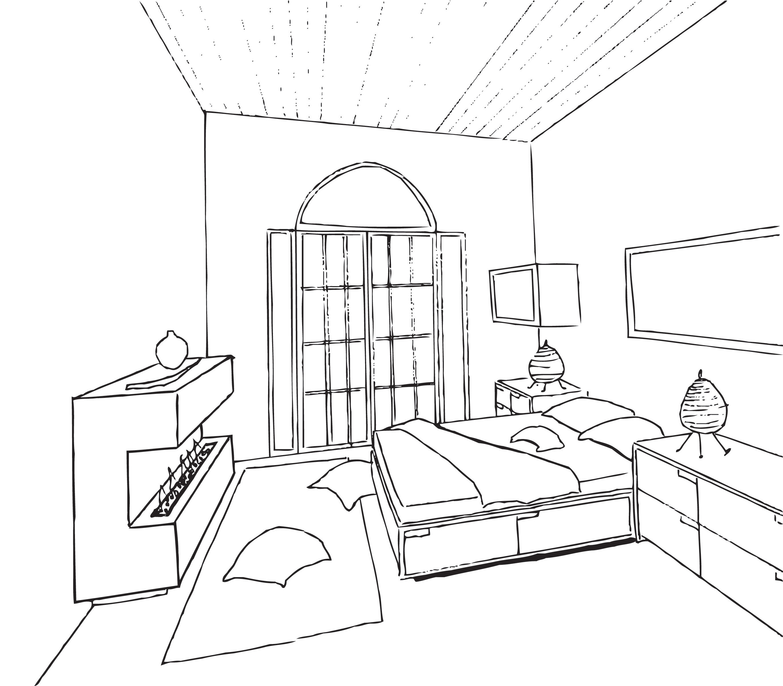 Find Out Now What Should You Do For Fast Bed Drawing