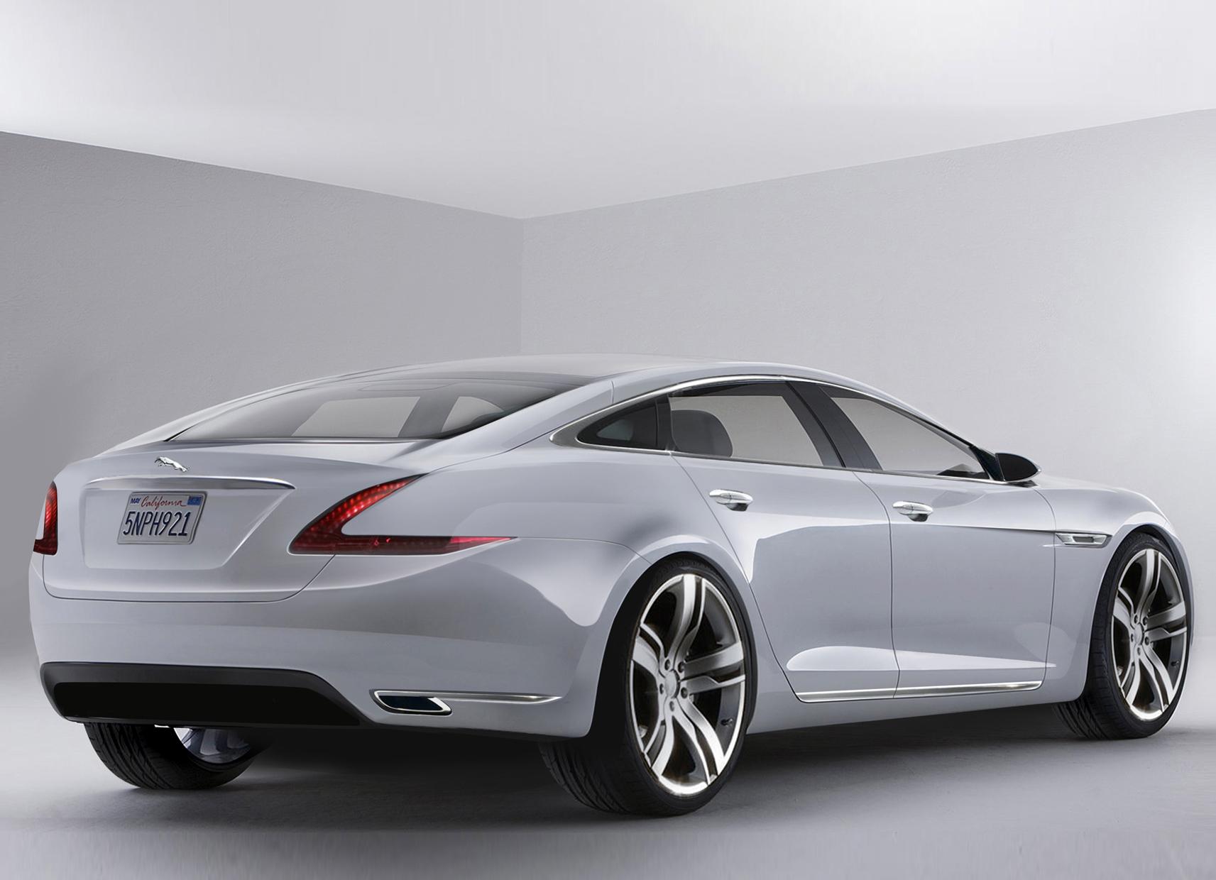 Jaguar Xs By Matthew Swann At Coroflot Com