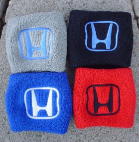 Honda + Eeffect reservoir covers