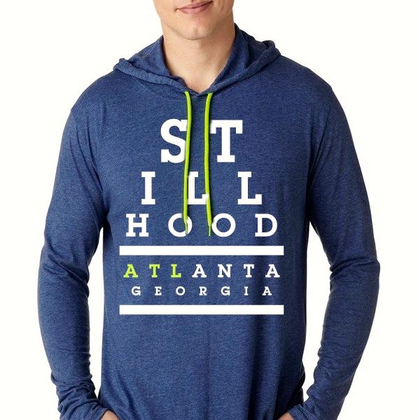 20/20 t-shirt beach-style hoodie