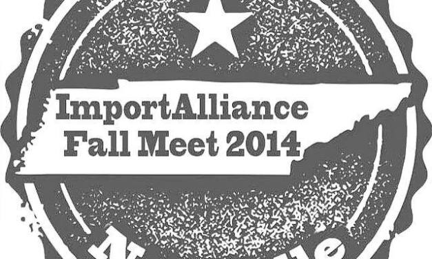 Import Alliance: Homecoming