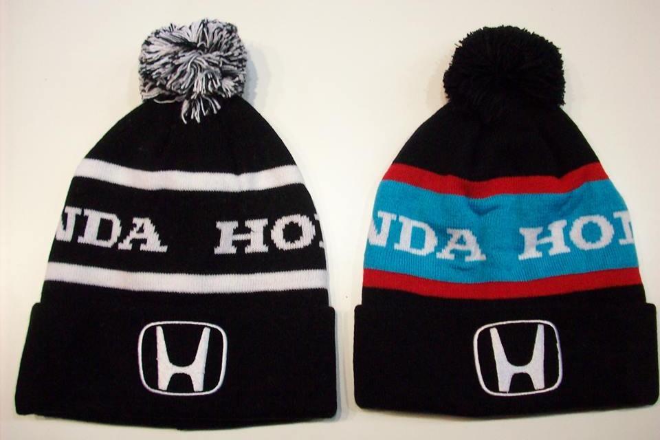 Eeffect Honda Beanies