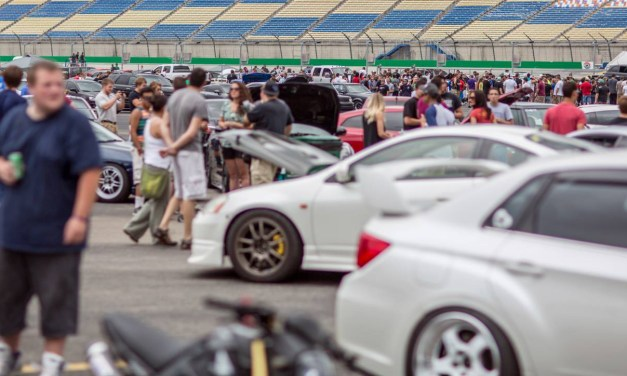 Import Alliance Spring Meet 2015 Dates