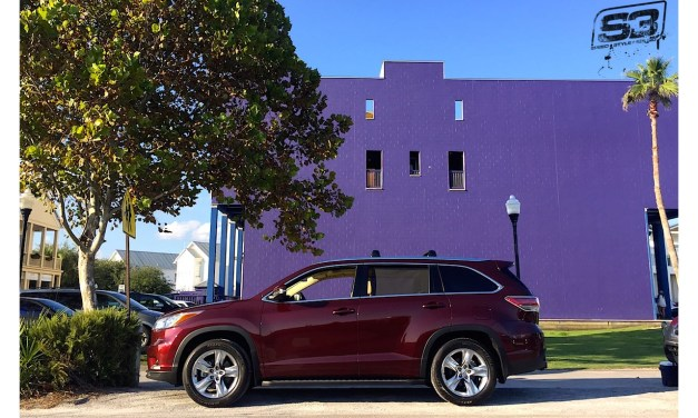 2015 Toyota Highlander Review