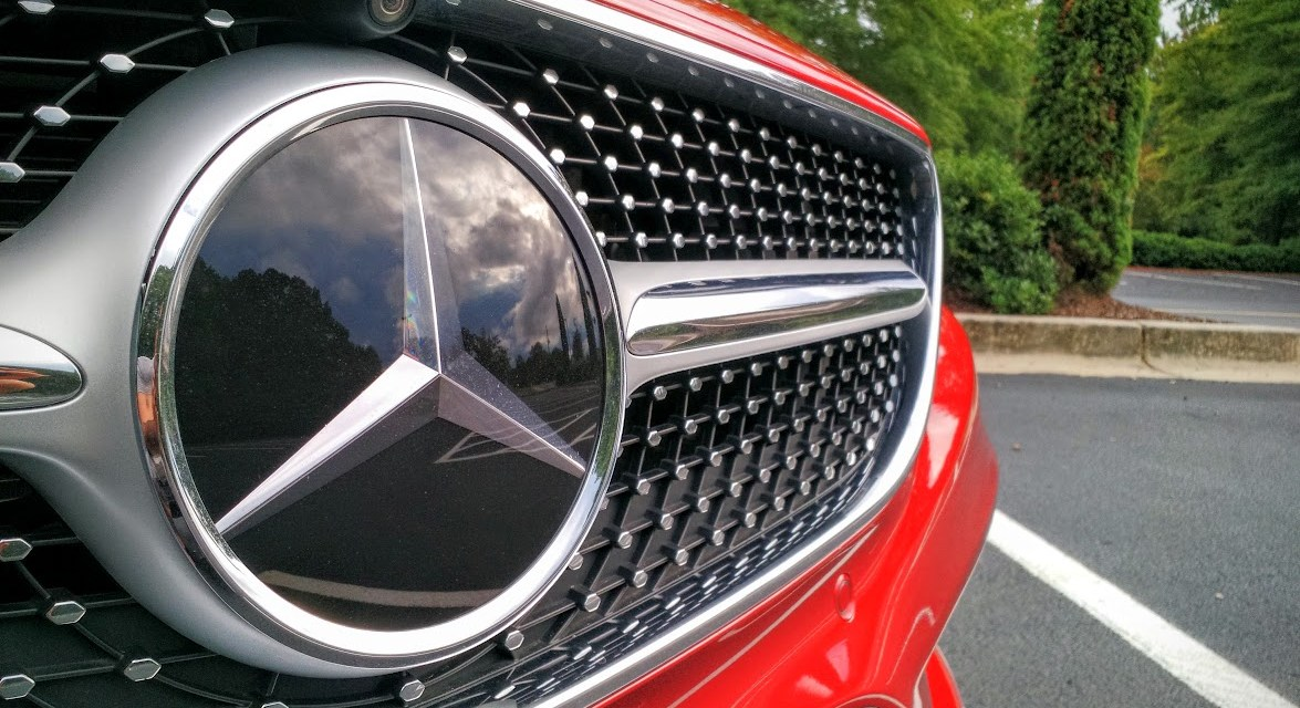2016 Mercedes-Benz CLS400 Review