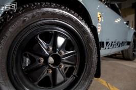 Porsche 911 Safari Wheel