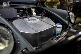 Porsche 911 Safari Tank