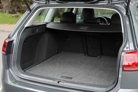 Sportwagen Cargo