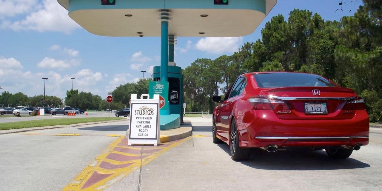 2016 Honda Accord Sport review