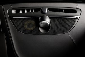 2017 Volvo S90 Bowers and Wilkins