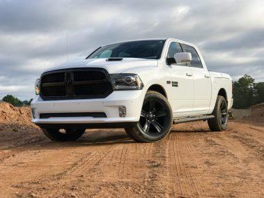 2017 Dodge Ram Review