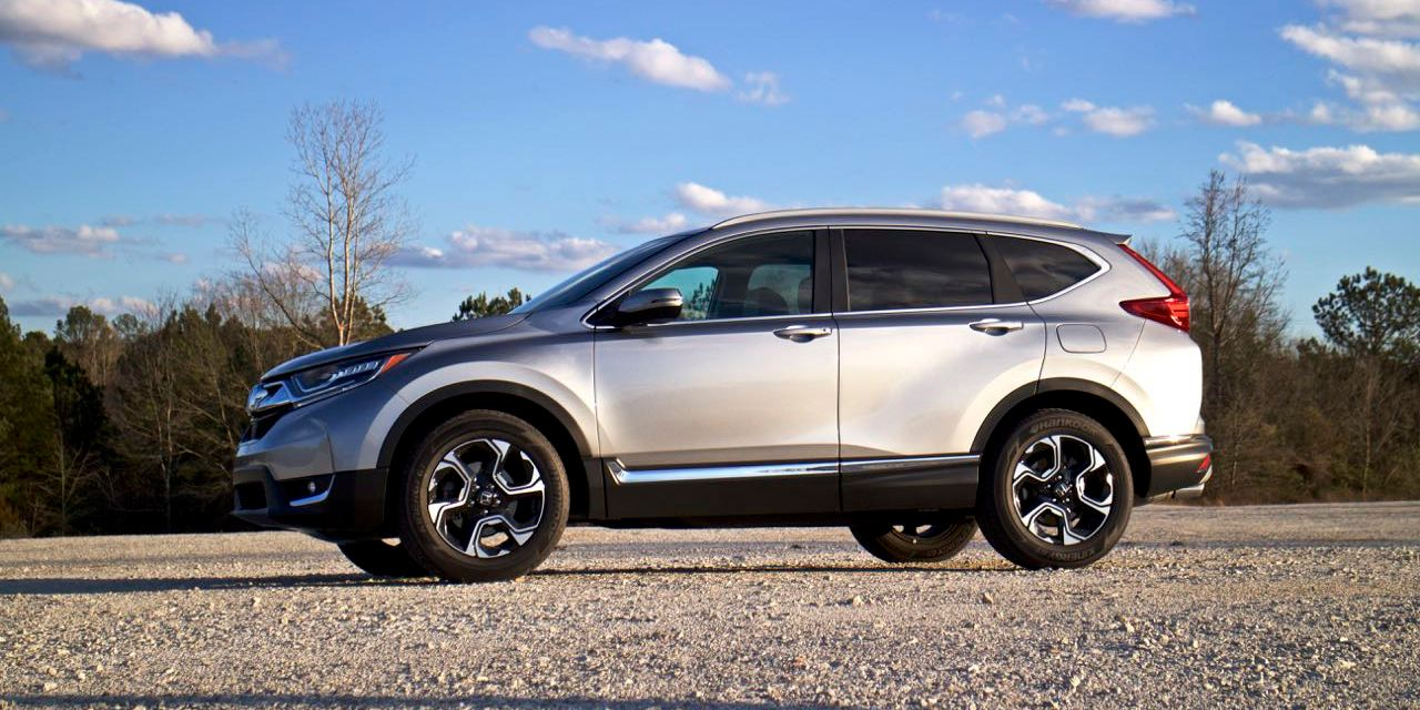 Car vs Crossover – and why cars are losing