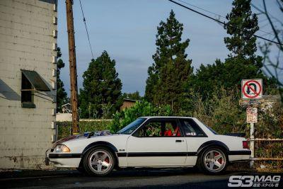 Foxbody Mustang 2