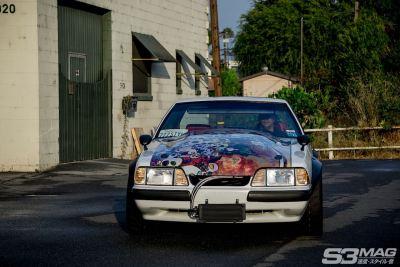 Foxbody Mustang 6
