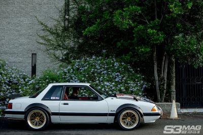 Foxbody Mustang 11