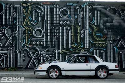 Foxbody Mustang 17