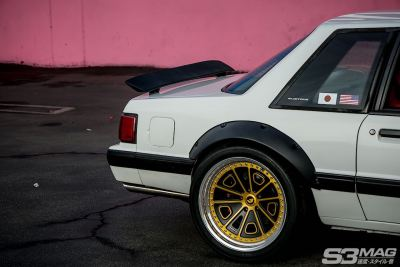 Foxbody Mustang 19