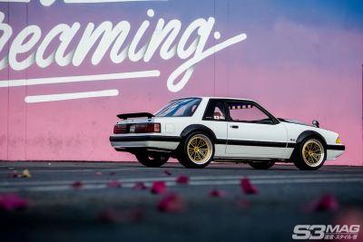 Foxbody Mustang 22