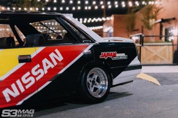 Nissan Skylie R31