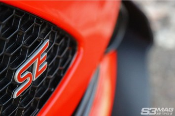 Focus ST Sedan SE