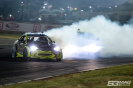 The Bluss was loose! #fdatl #formulad #formuladrift #fdxv #drifting #hgkracingteam #hgkracing #hgk