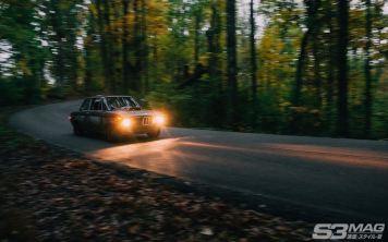 V8 swapped BMW 2002