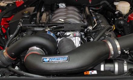 2017 Mustang GT Vortech Supercharger Install