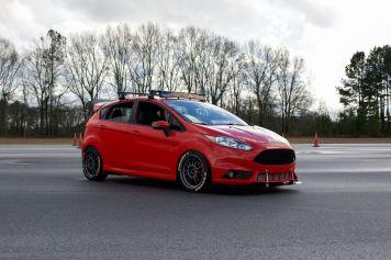 Fiesta ST Konig