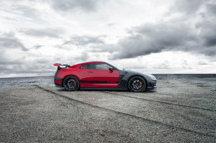 GTR-Red-Carbon-12