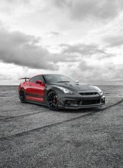GTR-Red-Carbon-8