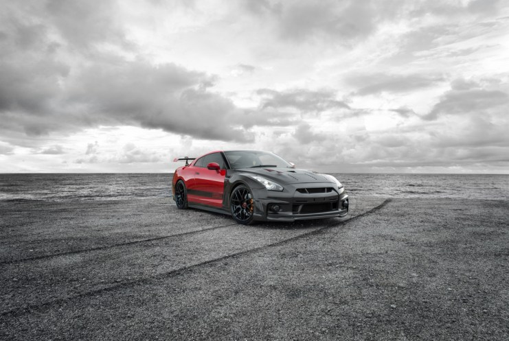 GTR-Red-Carbon-9