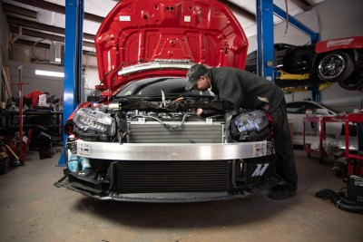 Never Lift | Civic Type-R