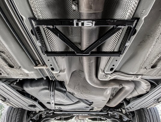 TB Performance Mid Chassis Brace