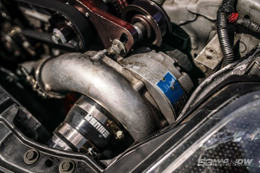 vortech supercharger 350z