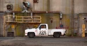 turbo diesel C10