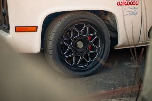 Wilwood Chevy C10