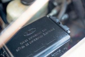 Ford powerstroke swap