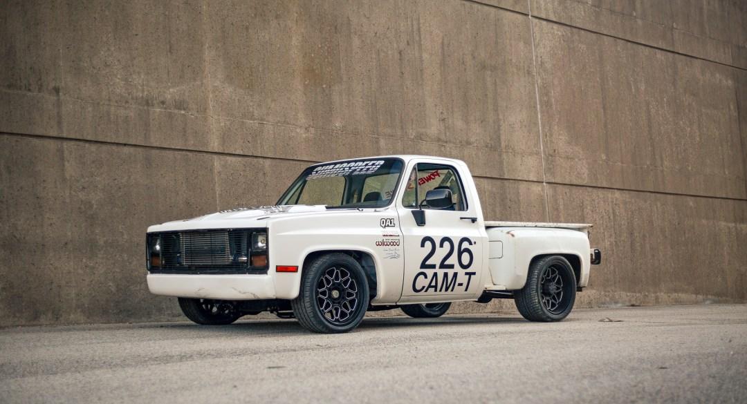 turbo diesel swap