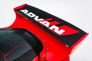 Yokohama Advan Apex