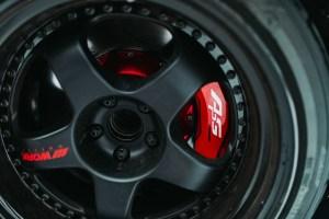 big brake kit A90 supra