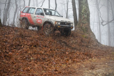 lifted pathfinder