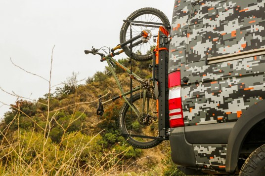 sprinter bike carrier
