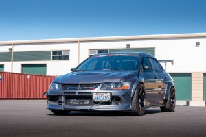 Evo JDM headlights