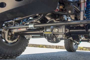 Nitro gears