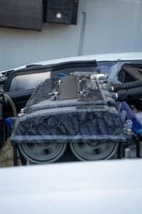 B20 engine GSR head